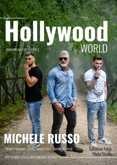 Hollywood World Magazine